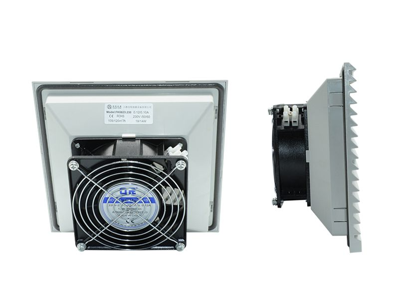 CT205.230风扇及过滤器