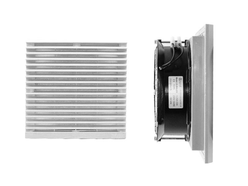 ZL804.230风扇及过滤器