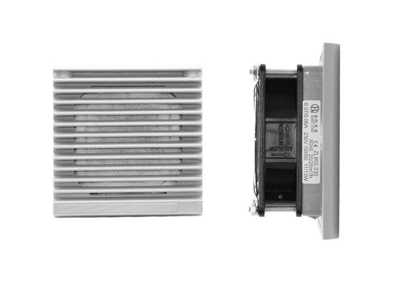 ZL800.230风扇及过滤器