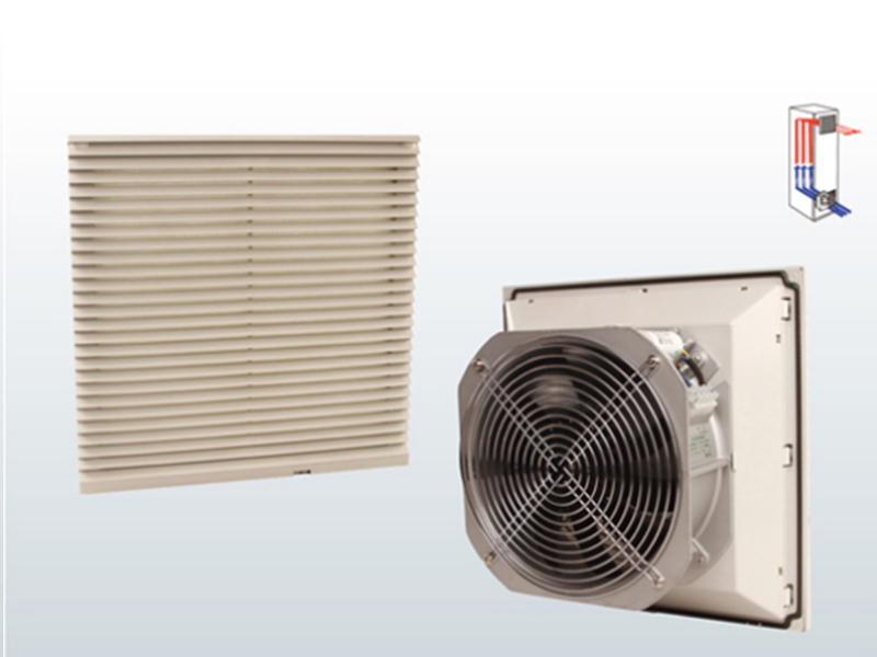 QR3326风扇及过滤器