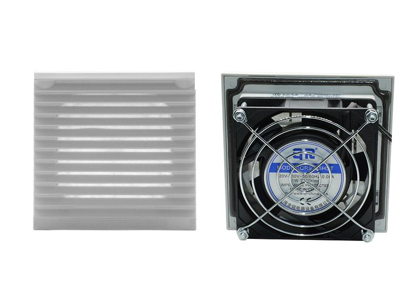 FK6621风扇及过滤器