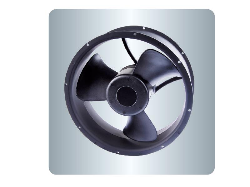 QR25489HBL轴流风扇