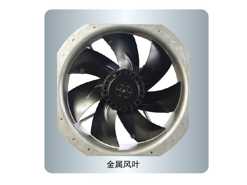 QR28080HBL轴流风扇