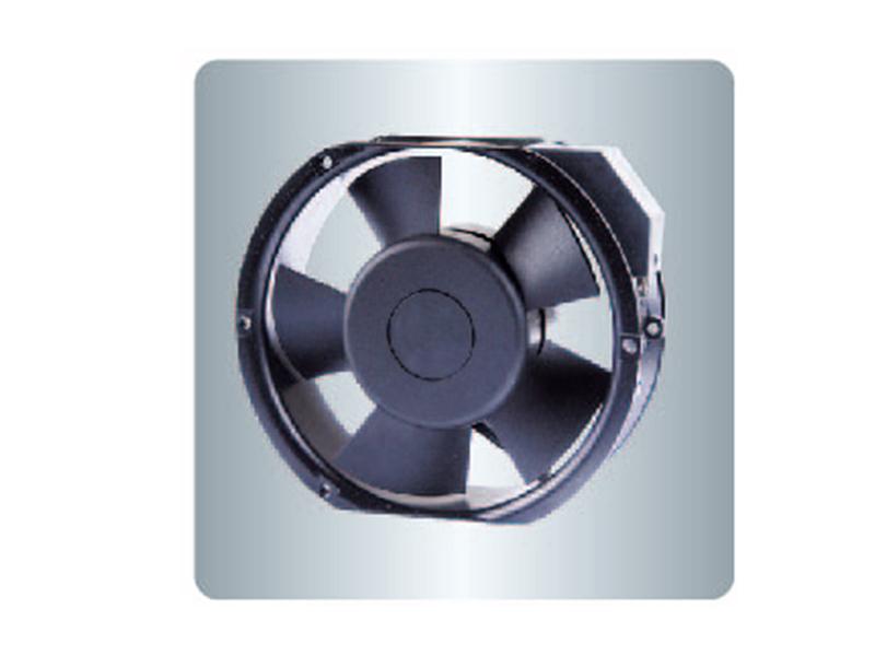 QR17250HBL轴流风扇