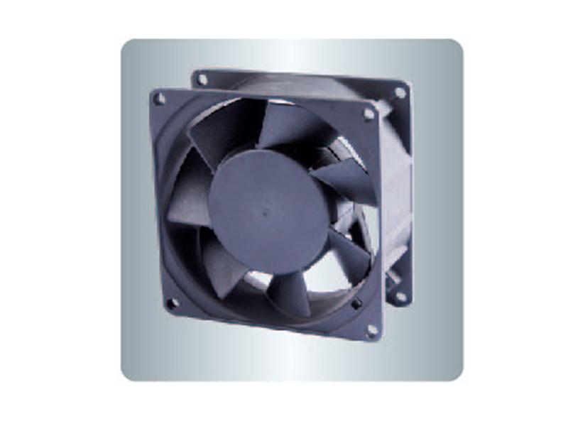 QR8025HBL轴流风扇