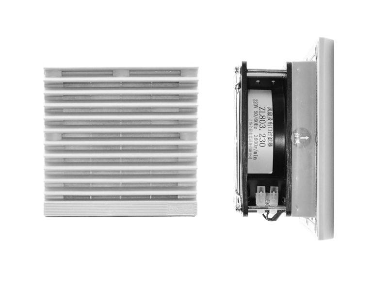 ZL803.230风扇及过滤器