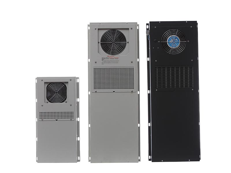 EA-AF柜外型机柜热交换器