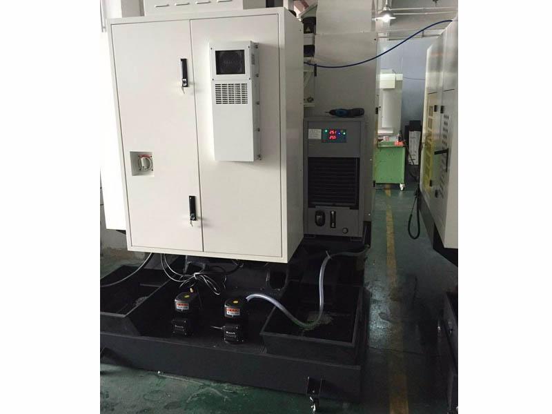 热交换器产品应用案例